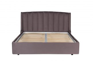 Odry bed with lift mechanism and linen box li...
